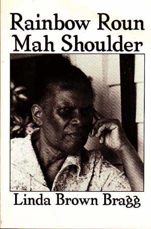 Rainbow Roun' Mah Shoulder ()