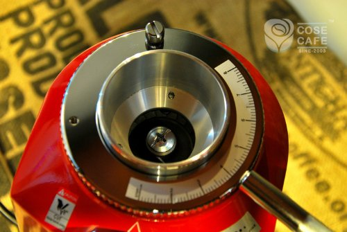 Comercial Profesional Faema molinillo de café cafetera máquina de molienda: Amazon.es: Hogar