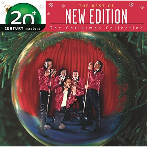 New edition – it's christmas (all over the world) ('85) youtube.