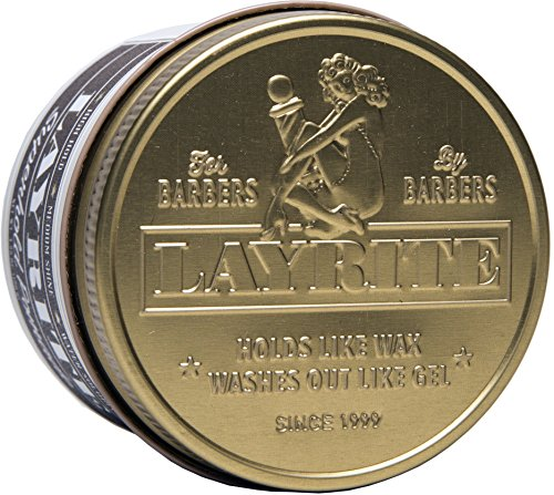 Layrite Pomade, Super Hold, 4.25 Ounce by Layrite (Image #2)