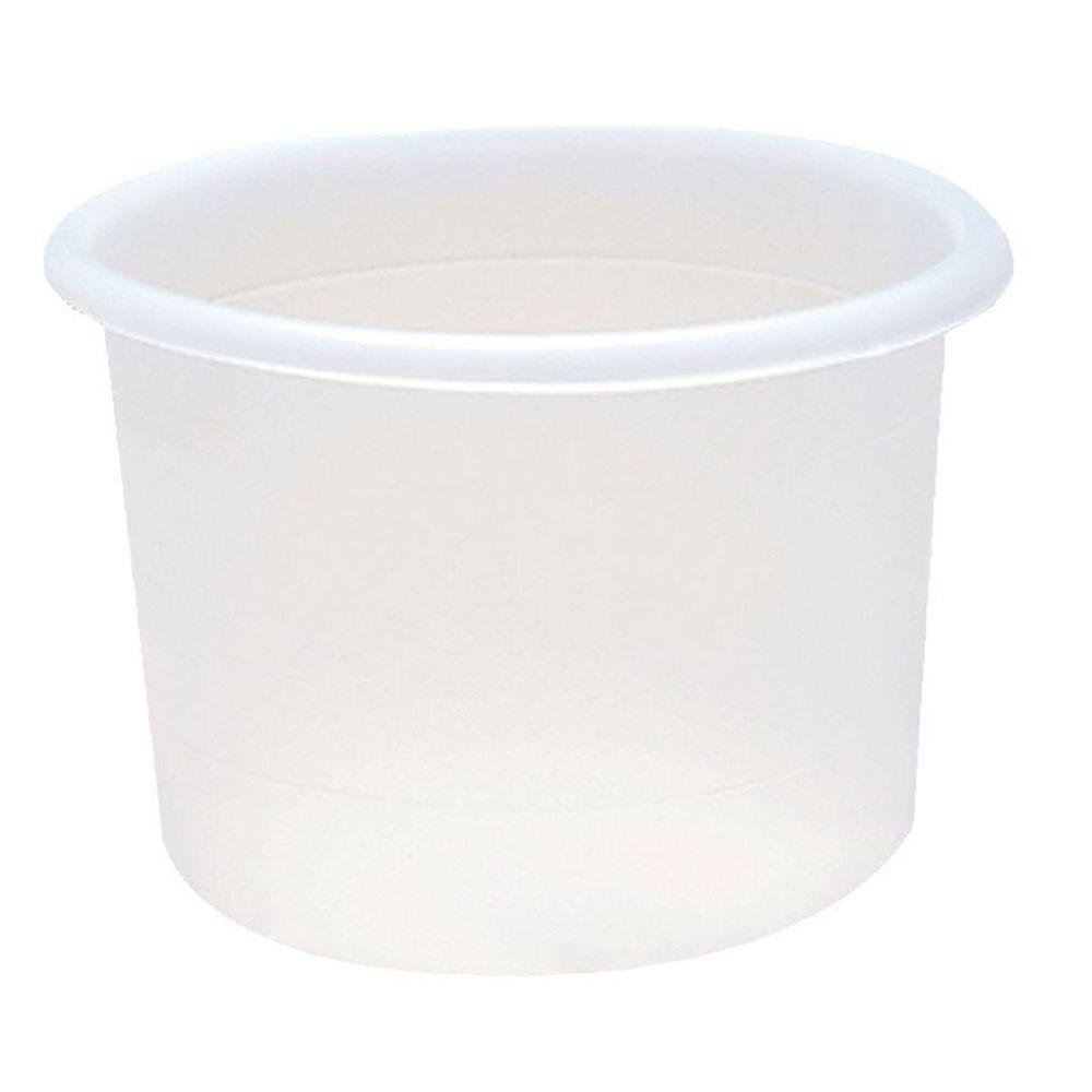 5-qt. Pail Liner (100-Pack) by Leaktite