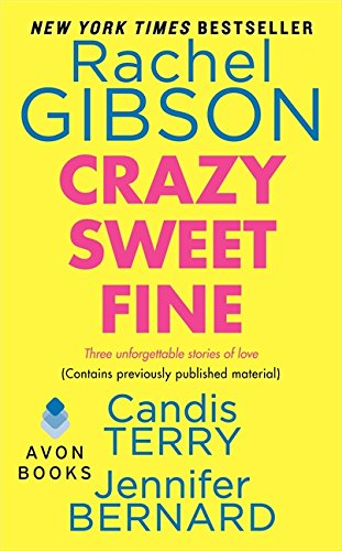 book cover of Crazy, Sweet, Fine