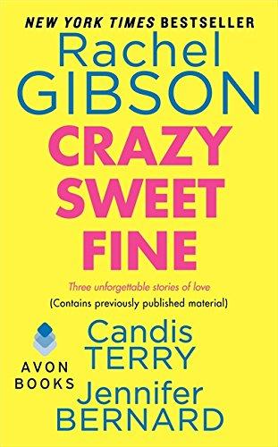 Crazy Sweet Fine ebook