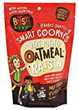 Bitsy's Brainfood - Smart Cookies Sweet Potato Oatmeal Raisin - 5 oz (Pack of 2)