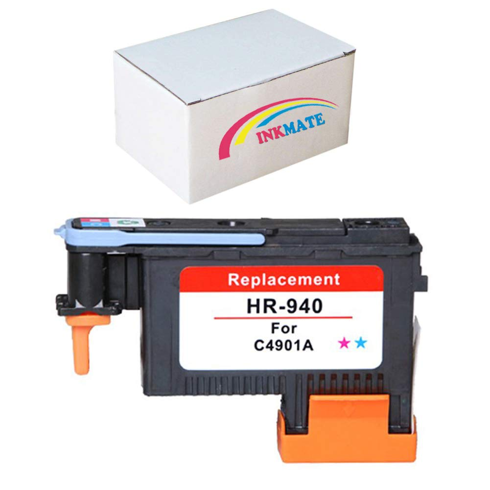 940 PRINTHEAD C4900A C4901A For HP 8000 8500 A909a A909n A909g A910a