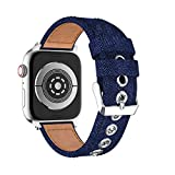 Lyperkin Compatible with Apple Watch Band