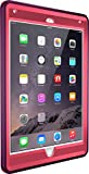 OtterBox DEFENDER SERIES Case for iPad Air 2 - Frustration Free Packaging - CRUSHED DAMSON (BLAZE PINK/DAMSON PURPLE)