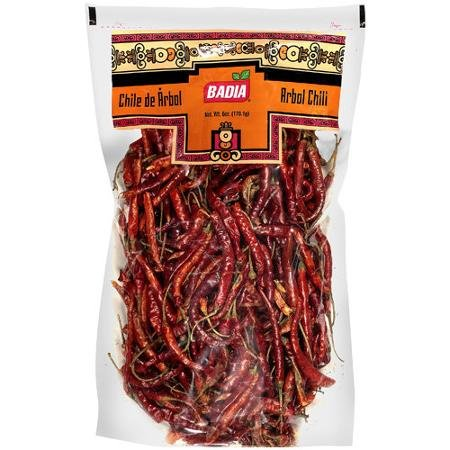 Badia-Arbol-Chili-Pods-6-Ounce-Bag-Pack-of-12