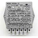 Flexcharge Solar Wind Hydro Turbine Charge Controller NC25A-12 hybrid 12 volt US