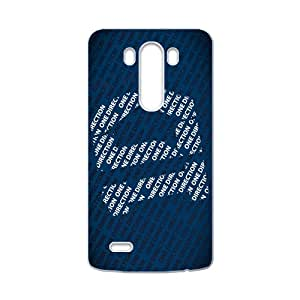 One D Fashion Comstom Plastic case cover For LG G3