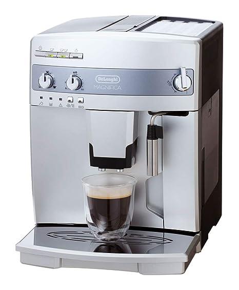 Amazon.com: DeLonghi (Totalmente Automático Máquina de café ...