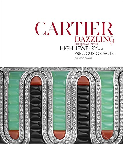 Image of Cartier Dazzling: High Jewelry and Precious Objects (Langue anglaise)