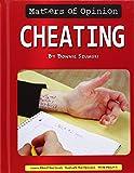 Cheating, Bonnie Szumski, 1599536056