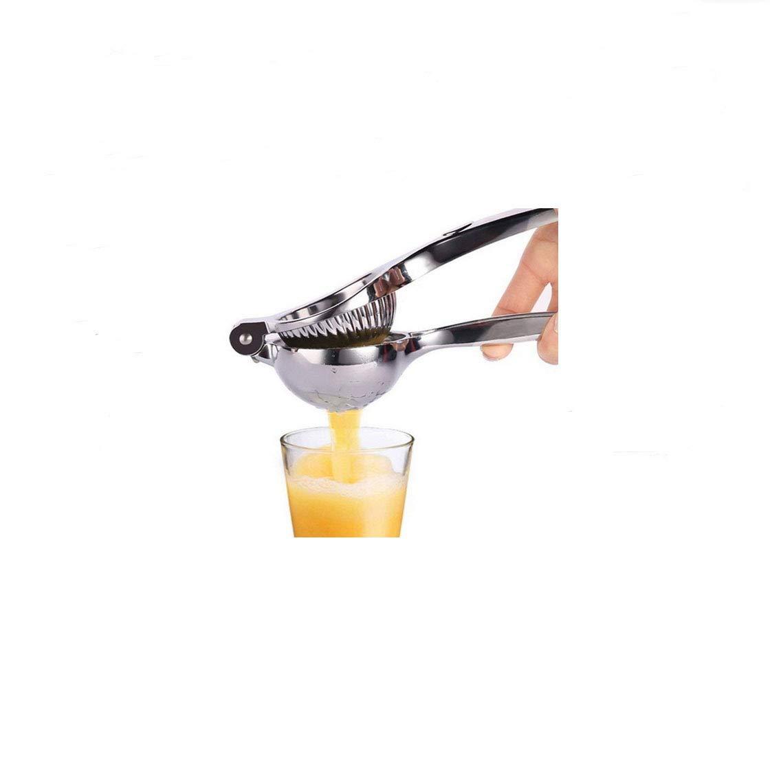 Vintage Hand Press Manual Juicer Orange Lemon Lime Squeezer Kitchen Cookware fresh juice tool