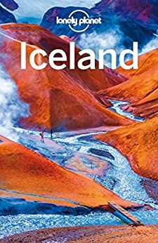 Lonely Planet Iceland (Travel Guide) by [Planet, Lonely, Averbuck, Alexis, Bain, Carolyn]
