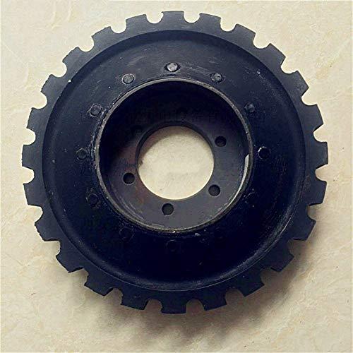 1615605501 Flex Coupling Element Kit for Atlas Copco Portable Screw Air Compressor Part XAVS