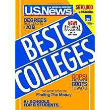 Best Colleges 2014