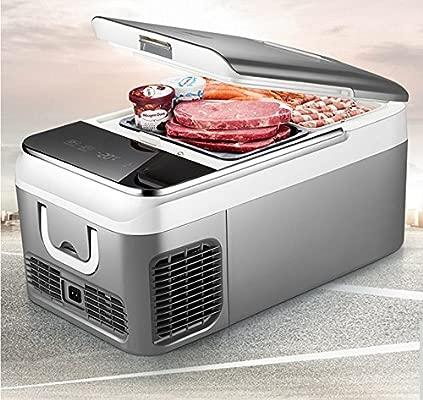 Refrigerador del Coche Congelador De Mini Cuerpo para Casa ...