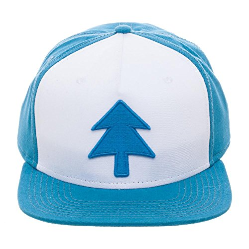 Amazon.com  Gravity Falls - Dipper s Hat - Officially Licensed  Clothing 61796274a9b8