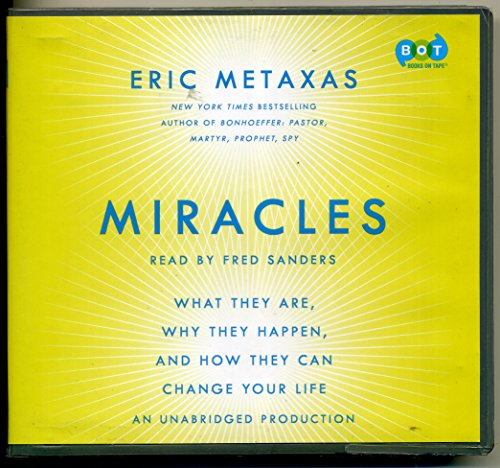 Books : Miracles