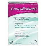 CanesBalance® Bacterial Vaginosis (BV) Vaginal Gel