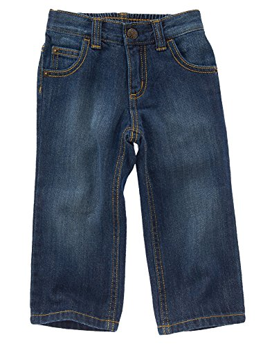 Crazy Baby Boys Toddler Straight Jeans product image