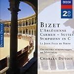 Bizet: L'Arlesienne and Carmen Suites
