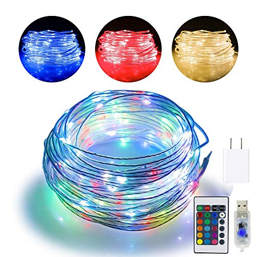 Led Shower Rope Light