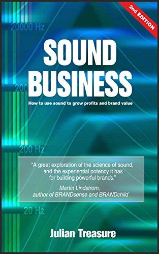 Sound business ebook julian treasure amazon loja kindle fandeluxe Gallery