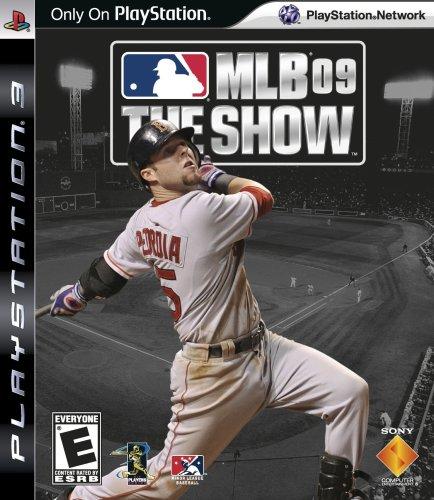 Ryan Express Baseball - MLB 09 The Show - Playstation 3