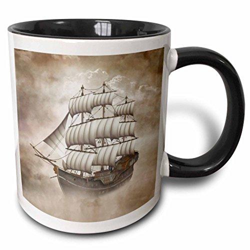 Old Sail - 1