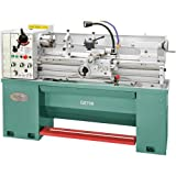 Metal Lathe - Grizzly G0709 Gunsmith's Gearhead Lathe, 14 X 40-Inch