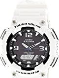 Casio Sports White Watch AQS810WC-7A