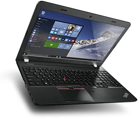 Lenovo ThinkPad Edge E560 15.6