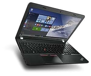 Lenovo ThinkPad Edge E560 15.6-Inch Business Laptop: Intel Core i5-6200U, 8GB RAM, 500GB HDD, FingerPrint Reader, DVD+RW, 802.11AC, Windows 7 Professional 64-bit