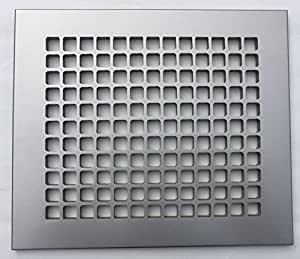 Square Decorative Vent Cover Grille For 12 Quot X 10 Quot Opening