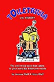 Toiletrivia - US History, Jeremy Klaff and Harry Klaff, 1463542836