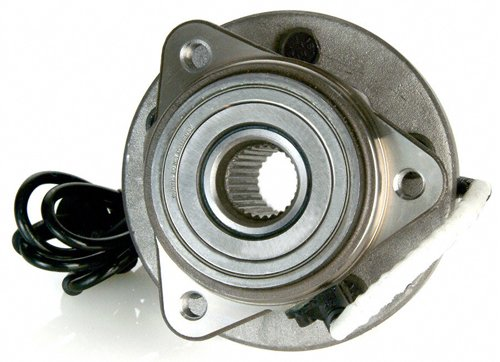 Ford explorer accessories amazon cbk 515052 front wheel bearing and hub assembly for ford explorer 1995 2003 4wd 1996 fandeluxe Image collections