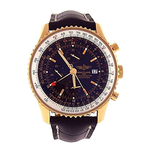 Breitling-Navitimer-automatic-self-wind-mens-Watch-K24322-Certified-Pre-owned
