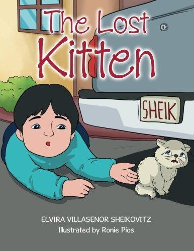 Download The Lost Kitten pdf epub