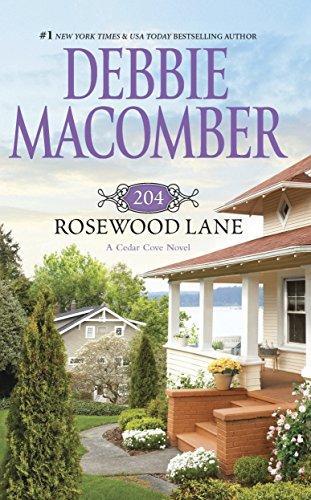 204 Rosewood Lane (A Cedar Cove Novel Book 2) by [Macomber, Debbie]