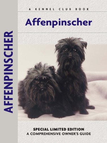 (Affenpinscher (Comprehensive Owner's Guide))