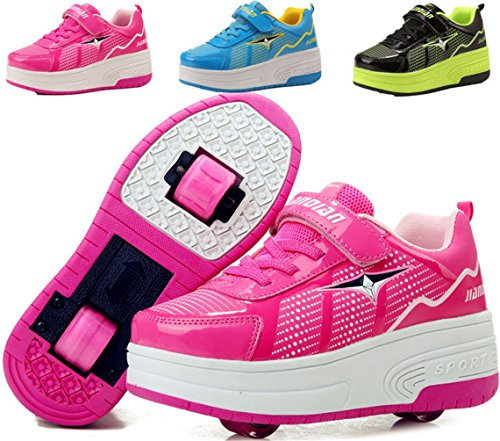 PPXID Adults Single Double Sneakers product image