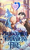 Temptation's Fire, Millie Criswell, 0821737864