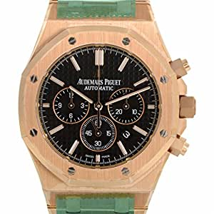 Audemars Piguet Royal Oak Automatic-self-Wind Male Watch 26320OR.OO.1220OR.01 (Certified Pre-Owned)