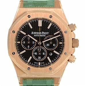 Audemars Piguet Royal Oak Automatic-self-Wind Male Watch 26320OR.OO.1220OR.01 (Certified Pre-Owned)