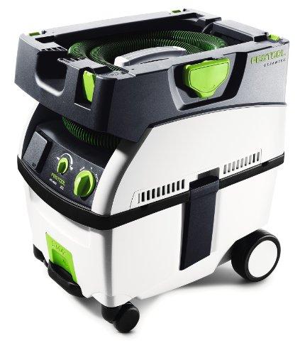 Festool CTL MIDI GB Cleantec Mobile Dust Extractor, 240 V