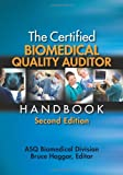 img - for The Biomedical Quality Auditor Handbook, Second Edition book / textbook / text book