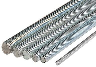 Tige filet/é M6x100 Longueur 1 m/ètre