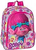 Trolls 53603 37 cm Poppy Backpack